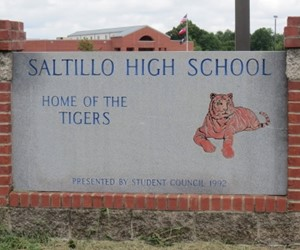 About Saltillo High School