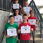Students of the Month 2018-19