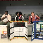 SMS Science Fair